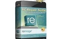 Reimage PC Repair 2018 Crack & Activation Code Free Download