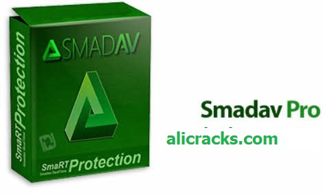 Smadav Pro 11.8.2 Crack + Serial Key 2018 Free Download