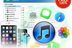 iPhone Backup Extractor 7.6.4.1373 Crack & Activation Key