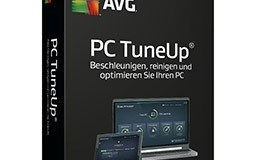AVG PC TuneUp 2018 Crack & Product Key Free Download