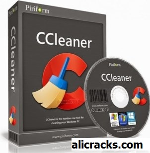CCleaner 5.41.6446 Crack & Serial Key Free Download