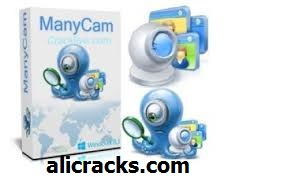 ManyCam 6.3 Crack Full Activation Code Free Download