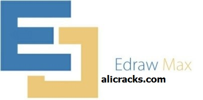Edraw Max 9.1.0 Crack & Keygen Free Download