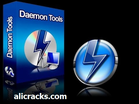 Daemon Tools 10.8 Crack & Serial Key 2018 Free Download