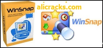 WinSnap 4.6.4 Crack & License Key Free Download