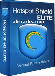HotSpot Shield 7.8.1 Crack & License Key Free Download