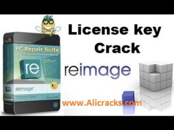 Reimage PC Repair 1.9.0.2 Crack 2018 Activation Key Download