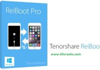 Tenorshare Reiboot Pro 6.9.3.0 Crack & Serial Key Download