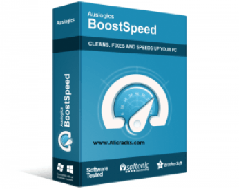 Auslogics Boostspeed 10.0.8.0 Crack + Serial Key 2018
