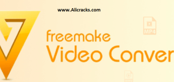 Freemake Video Converter 4.1.10.83 Crack + Serial Key Download