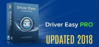 Driver Easy 5.6.3 Crack & Serial key Full Free Download