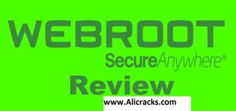 Webroot SecureAnywhere Complete 2019 Keycode Download