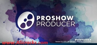 Proshow Producer 10 Crack With Serial Key Free Download