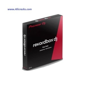 Rekordbox DJ 5.3.0 Crack & License Key Generator 2018