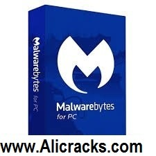 Malwarebytes 3.6.1.2711 Crack & Serial Key Free Download