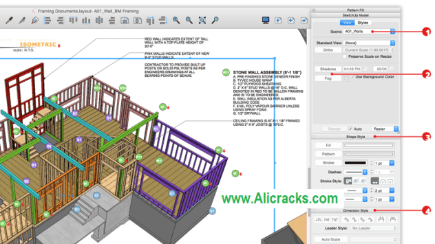 Sketchup 2019 Crack + License Key Generator Free Download