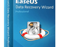EaseUS Data Recovery 2019 Crack & License Key Download