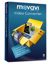 Movavi Video Converter 19.0.2 Crack & Activation Key 2019 Download