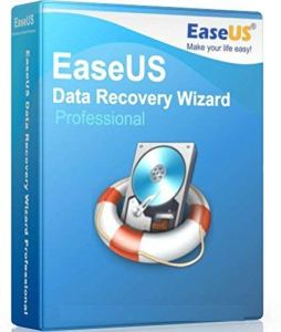 EaseUS Data Recovery 12.8.0 Crack + License Key Generator 2019