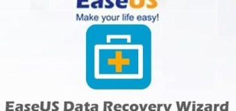 EaseUS Data Recovery 12.9.0 Crack + Serial Key 2019