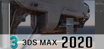 Autodesk 3ds Max 2020 Crack + Serial Key Download