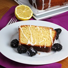 lemon buttermilk cake