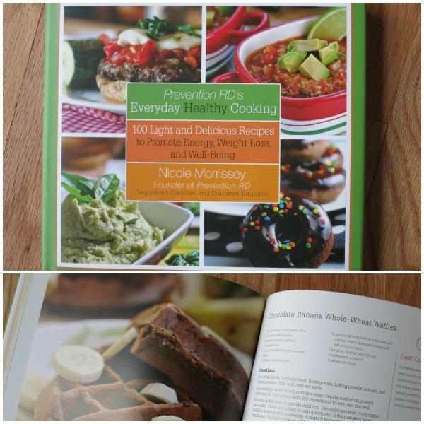 PreventionRD Book