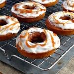 Pumpkin Baked Doughnuts