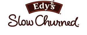 Edy's Show Churned Logo