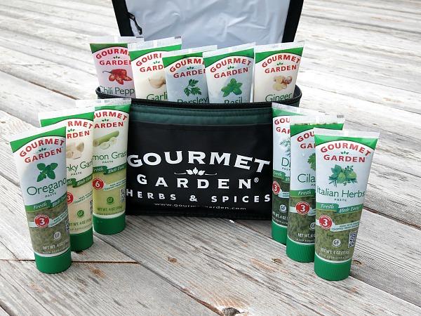 Gourmet Garden Herbs & Spices