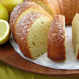Lemon Buttermilk Bundt Cake   alidaskitchen.com