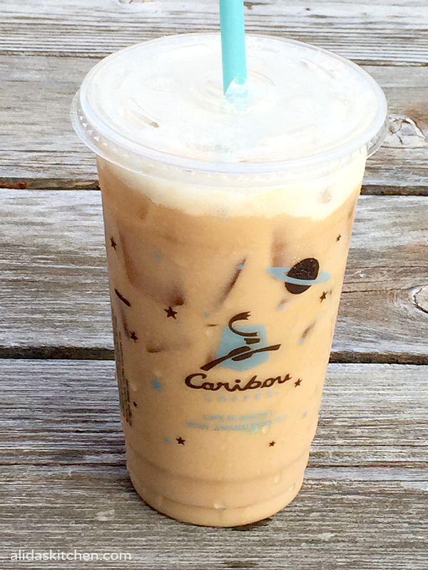 Caribou Coffee Crafted Press #12hradventure | alidaskitchen.com