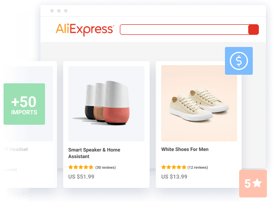 alidropship aliexpress top selling products