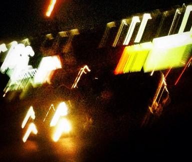 Nairobi by Night