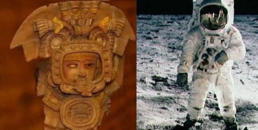 Ancient Aliens Debunked? What do you think??