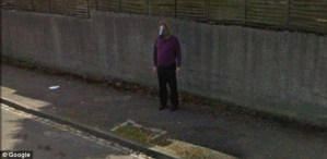 21 Google Earth and Street View Mysteries 9