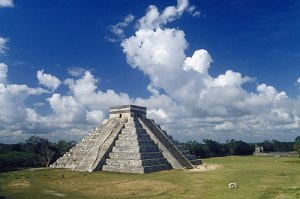 Archeosound: Chichen Itza