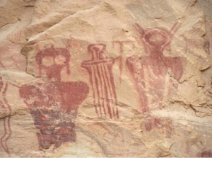 UFOs and Aliens in Ancient Art 3