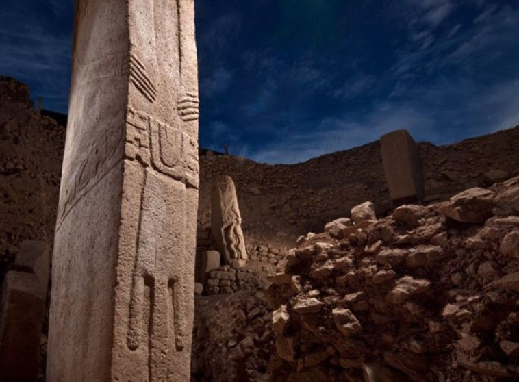 Göbekli Tepe: The Birth of Religion 6