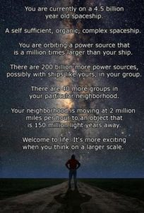 A few mind-blowing facts you might not know about the universe (35 Photos) 11