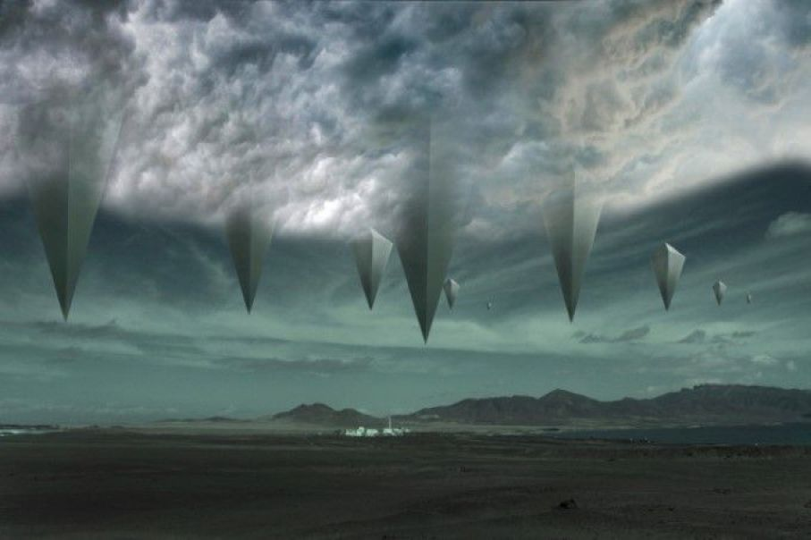 10 Traits Aliens Must Have According To Science