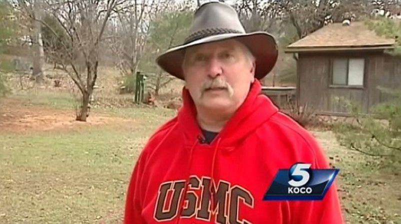 Unexplained Booms Shake Up Residents of Oklahoma