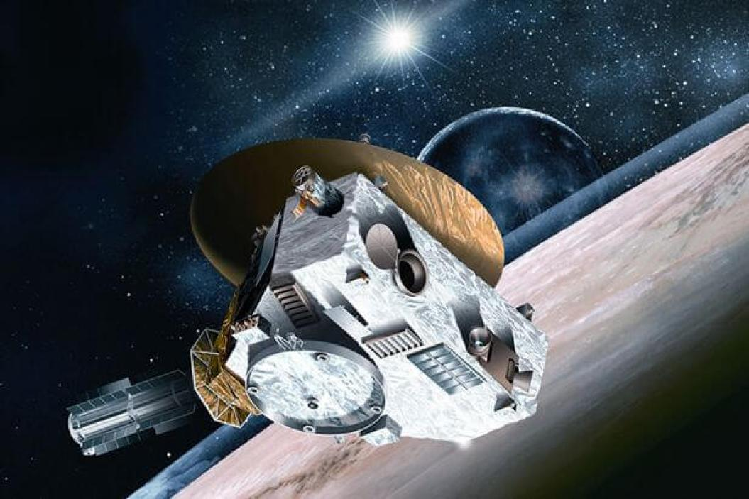 Artists-impression-of-the-New-Horizons-spacecraft