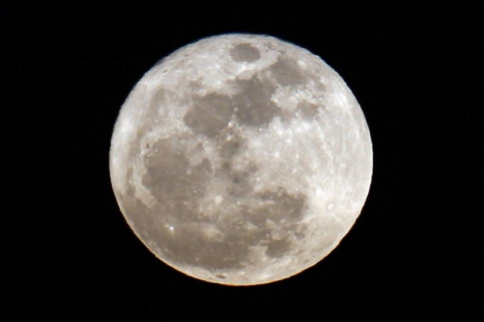 The Apollo Lunar Landing Legacy Act would establish a national park on the surface of the moon.