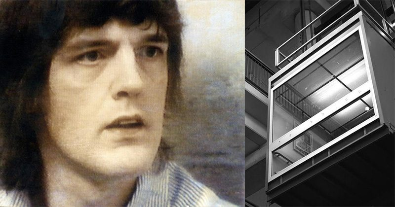 He Became A Sex Worker T... is listed (or ranked) 3 on the list 15 Revelations About Robert Maudsley, The Real-Life 'Hannibal The Cannibal'