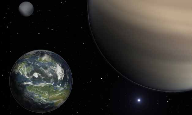 Theories on Extraterrestrial Life