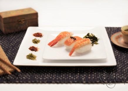 Sushi Seaweed