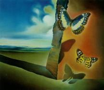 Untitled by Salvador Dali 1956