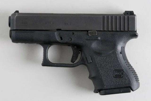 the 7 best glock