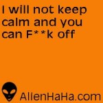 Funny Quotes 22 from ALien HaHa